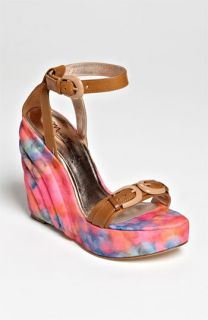 Miss Trish Heights Sandal