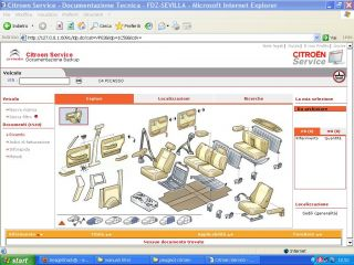 Manuale Officina Citroen C1 C2 C2 C3 C4 C5 C6 C15 DS3