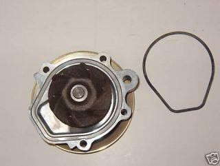 79 81 Honda Accord Prelude Water Pump B A 131 1638