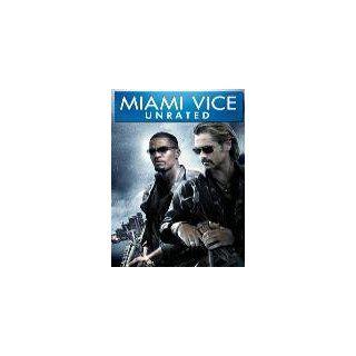 Miami Vice Fullscreen DVD Colin Farrell Jamie Foxx