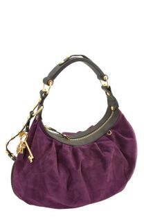 Juicy Couture Betsy 30 Key Charm Hobo Bag