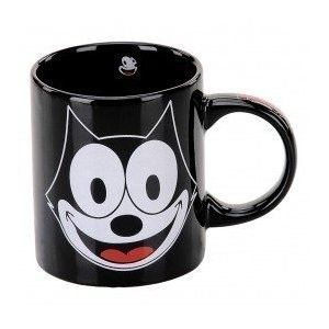 cat cartoon tv series 12 oz ceramic coffee mug new