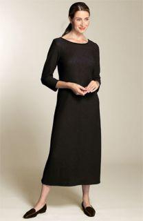 Eileen Fisher Knit Wool Dress