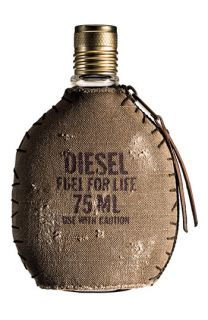 DIESEL® Fuel for Life Homme Spray