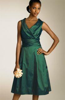 Сшить платье с из атласа