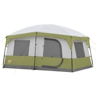 12 Person Cabin Tent On Popscreen