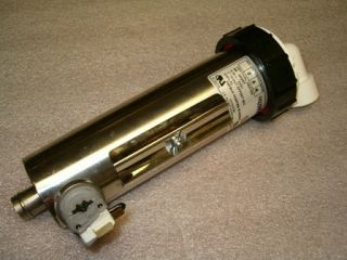 Coleman MAAX Spas Heater 4 0KW XXXV 104470