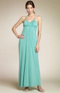 BCBGirls Brianna Knit Maxi Dress