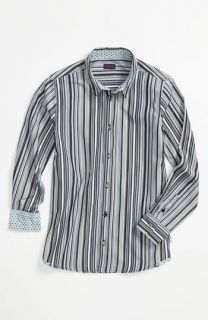 Paul Smith Junior Cartland 2 Dress Shirt (Little Boys)
