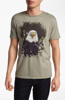 Sub_Urban Riot Eagle Graphic T Shirt