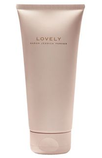 Lovely Sarah Jessica Parker Body Lotion