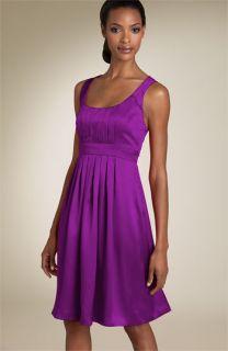 Maggy London Silk Cocktail Dress