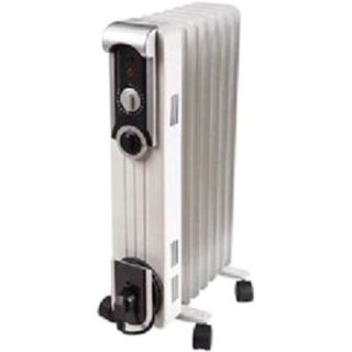Seasons Comfort Electric Oil Filled Portable Radiator Heater