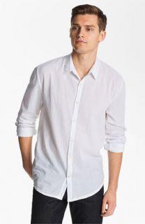 James Perse Classics Woven Shirt