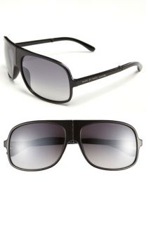 MARC BY MARC JACOBS Folding Aviator Sunglasses