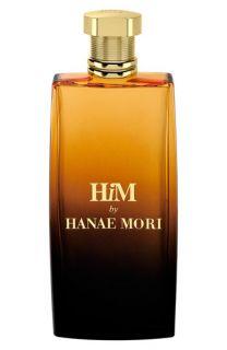 HiM by Hanae Mori Eau de Parfum