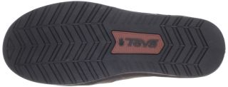 Teva Clifton Creek Mens Moccasins Slip on Driving Shoes All Sizes
