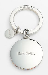 Paul Smith Accessories Stripe Edge Key Ring