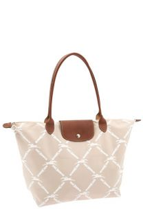 fdef54741ca6 Longchamp LM Packable Nylon Tote on PopScreen