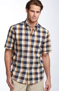Tommy Bahama Denim True Dat Plaid Shirt