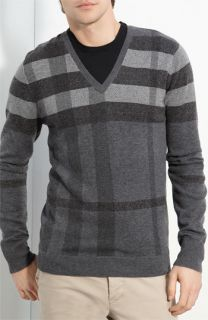 Burberry London Wool Blend Sweater