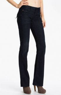 Hudson Jeans Triangle Pocket Bootcut Stretch Jeans (Cale)