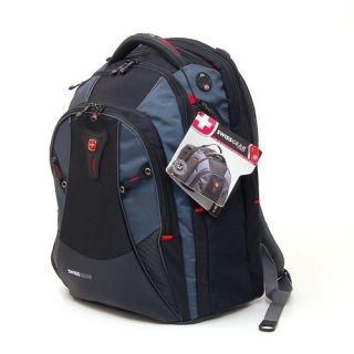 Wenger Swiss Gear Computer Backpack Laptop Back Pack Book Bag Travel