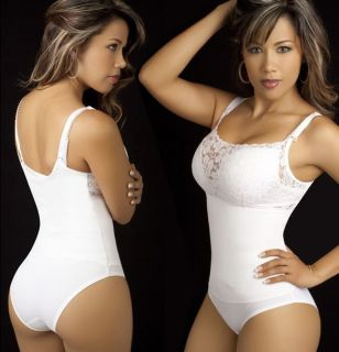 Thermal Body Shaper Size Reducer Fajas Reductoras Colombianas