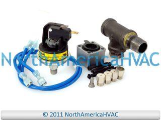 ICP Heil Tempstar Comfort Maker Furnace LP Gas Valve Conversion Kit