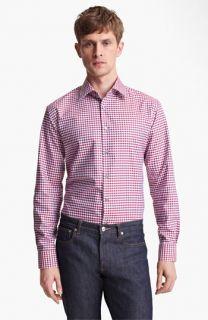 Paul Smith London Multi Gingham Shirt