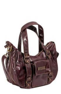 Ju Ju Be Legacy Earth Leather™ Faux Leather Diaper Bag