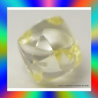 FANCY YELLOW RARE COLOR NATURAL DIAMOND CLEAN FLAWLESS HIGH VALUE RARE