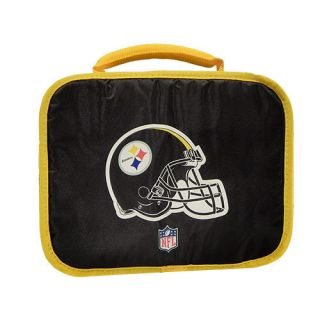 PITTSBURGH STEELERS CONCEPT ONE ACCESSORIES NFL FOOTBALL TEAM LUNCH