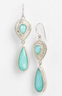 Anna Beck Gili Drop Earrings