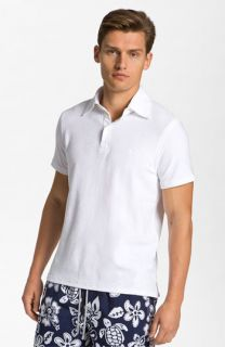 Vilebrequin Terry Cloth Polo