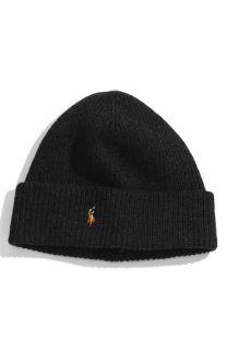 Polo Ralph Lauren Merino Wool Cuff Hat