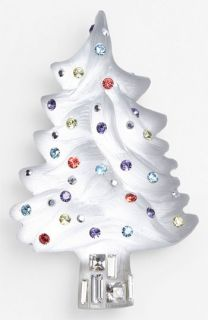 Alexis Bittar Christmas Tree Pin ( Exclusive)