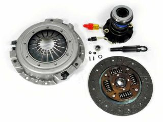 Gripforce Clutch Kit Slave Cylinder 1993 94 Ford Ranger 1994 Mazda