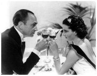 Dark Journey DVD Vivien Leigh Conrad Veidt 1937