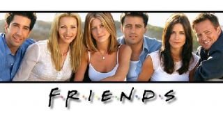 Friends The Complete Series Collection 40 Disc Set DVD New Factory