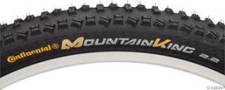 Continental Mountain King Tire 26x 2 2 Race Sport Folding