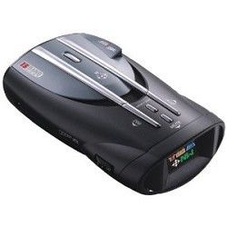 Cobra XRS 9945 15 Band Max Performance Digital Radar Laser Detector w