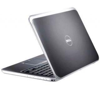 Dell 13 Notebook   Core i5, 6GB RAM, 500GB Hard Drive —