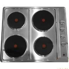 Elegant Stainless Steel Cooktop Stove Kitchen Hob New