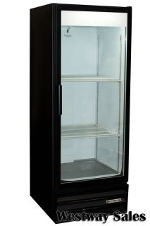 Beverage Air MT 12 Commercial Glass Door Display Merchandiser Cooler