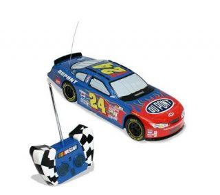 Jeff Gordon NASCAR 118 Scale Radio Control Race Car —
