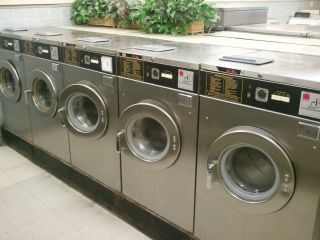 Commercial Coin Op Washing Machines Coin Operated Washers