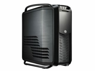 Cooler Master Cosmos II Ultra Full Tower Case Mint Condition