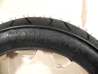 Continental Conti Go Rear Motorcycle Tire 130 80 18 Bias Ply