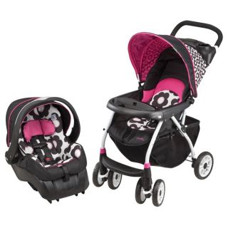 300 Car Seat Stroller Travel System PINK MARIANNA ~14187625 ~NEW